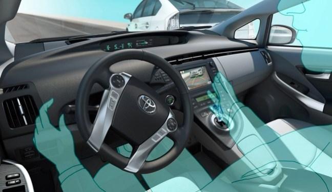 Inteligencia artificial te ayudará a comunicarte con vehículo Tesla 1