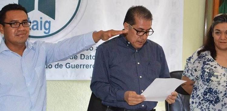 Asesinan al excomisionado del ITAI en Tlapa, Guerrero 1