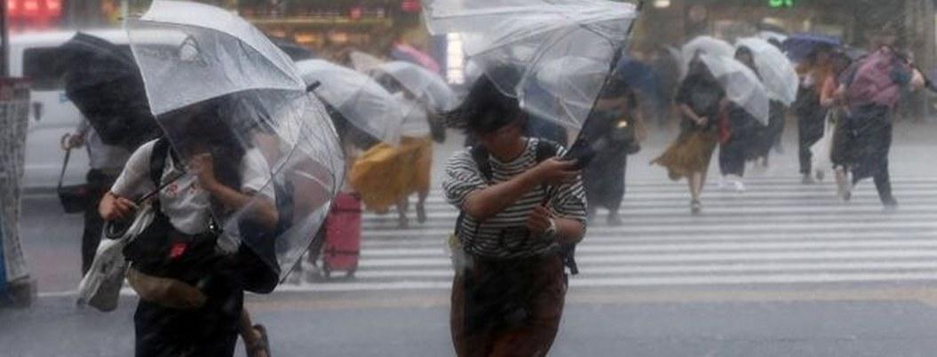 Alvin se aleja de México; ocasionará lluvias fuertes en tres estados