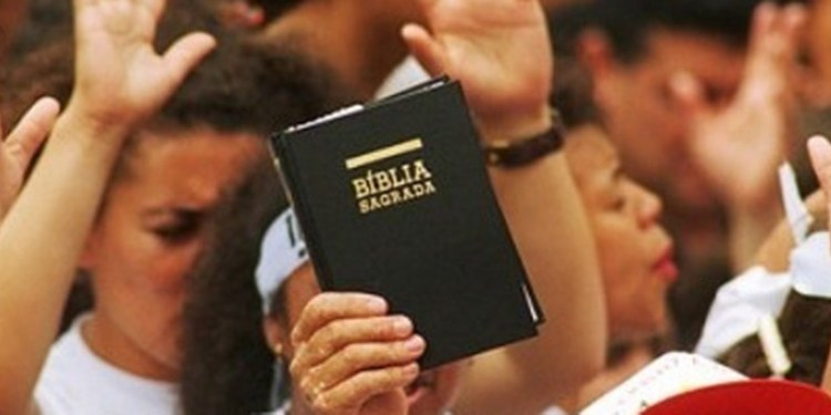 Evangélicos se convertirán en voceros de 4T, promoverán Cartilla Moral 1
