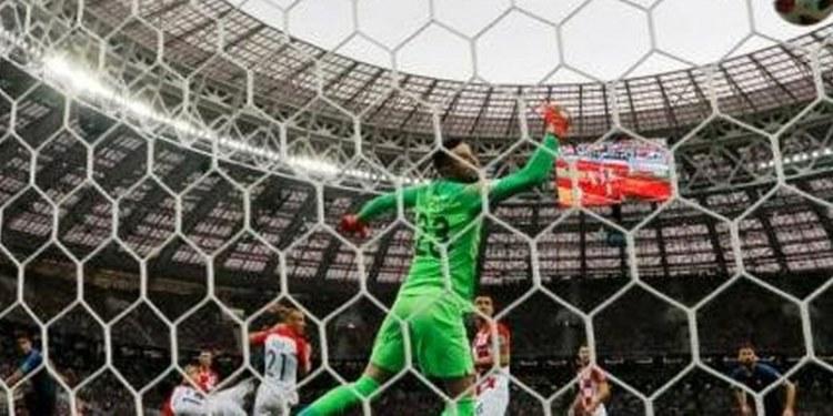 ¿Cuál fue el mejor gol en el Mundial? 1
