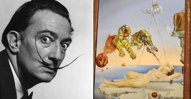Exposición de Gala muestra algo más que la musa de Dalí 1