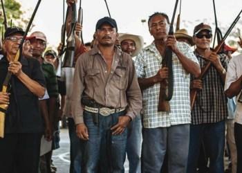 Autodefensas de Guerrero impedirán Guardia Nacional en sus territorios 1