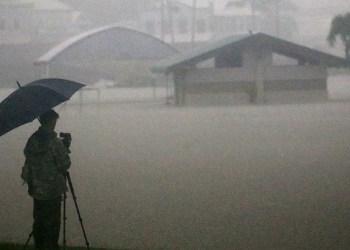 Huracán Lane se degrada, pero provocará lluvias fuertes en Hawái 1