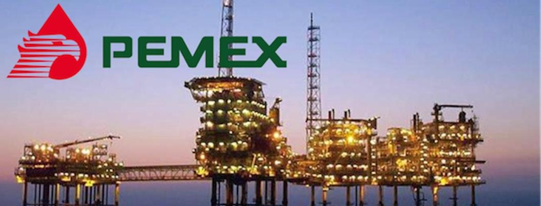 Calificación crediticia de Pemex, en riesgo este año: Barclays