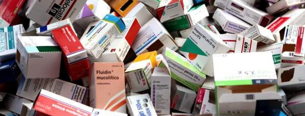 Abren recepción de propuestas para licitación de medicamentos