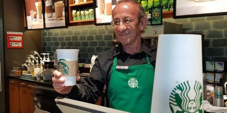 Starbucks no pagará a mexicanos en cuarentena, a otros países sí 1