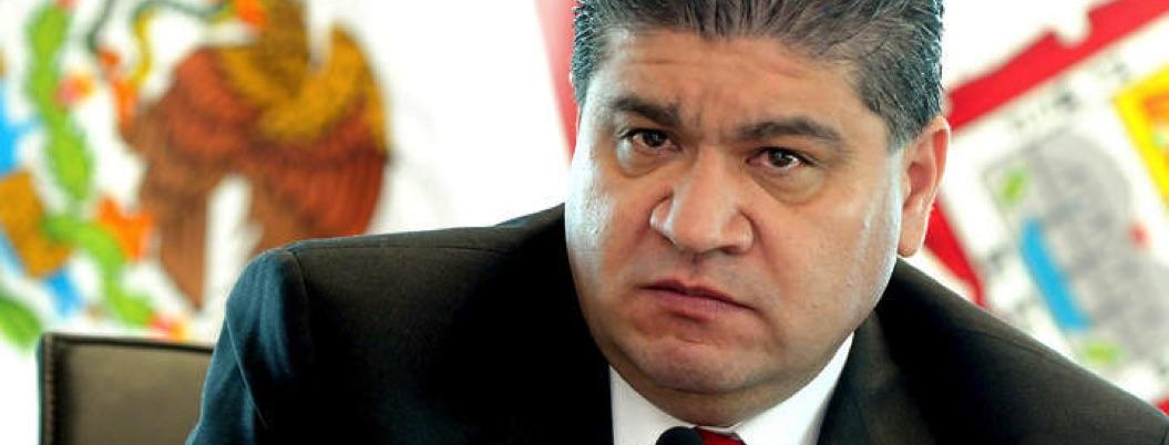 Fracking afecta poquito, no lo satanicen: gobernador de Coahuila