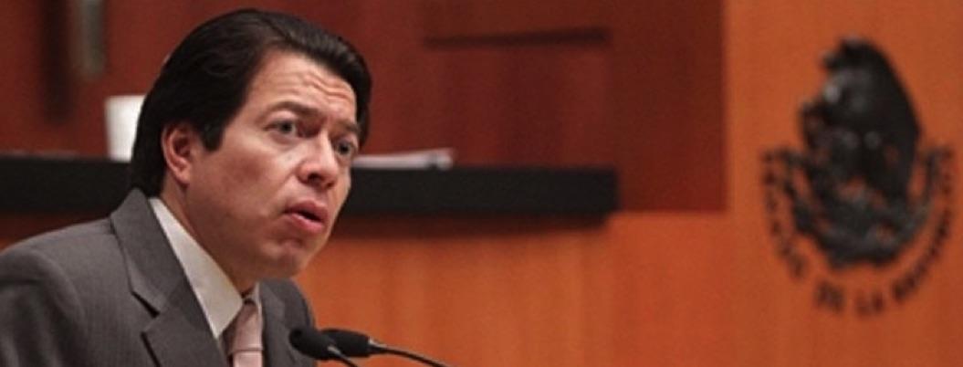 """""""No aprobaremos iniciativas que generen inestabilidad financiera"""": Delgado"""