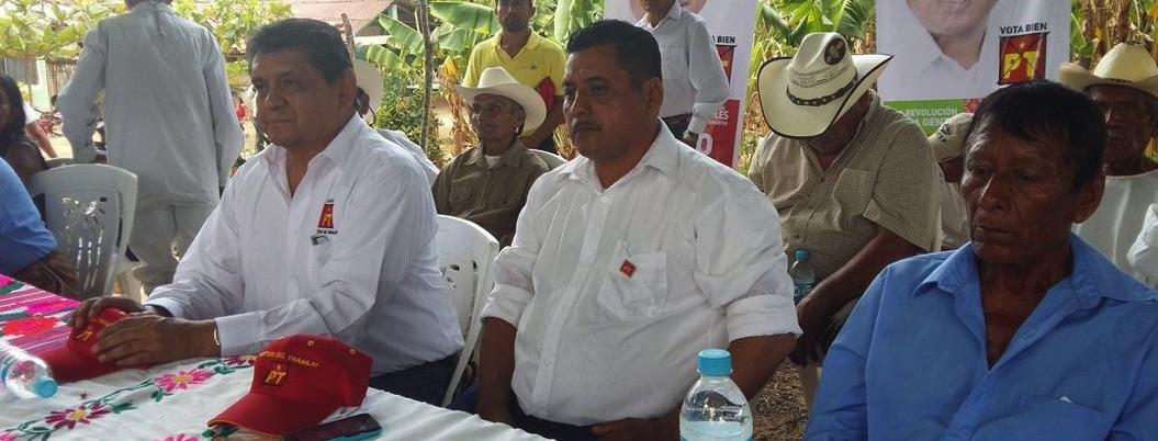 Muere en accidente carretero alcalde electo de Oaxaca