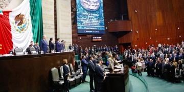 Llega a Congreso minuta de Guardia Nacional; próximo viernes se debate 2