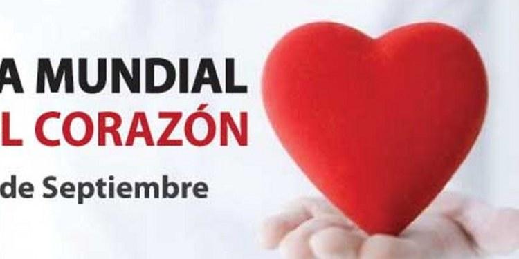 Convocan a Caminata por el Día Mundial del Corazón en Acapulco 1