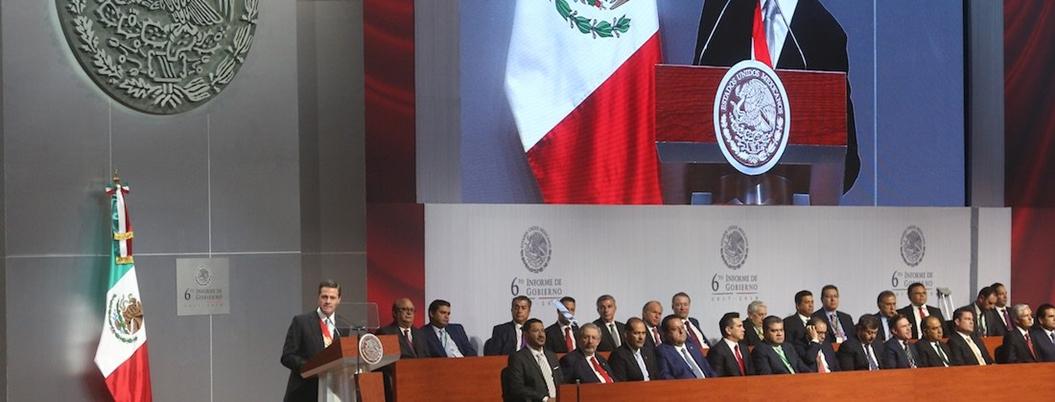 EPN se procupó más por transnacionales que por ciudadanos de a pie