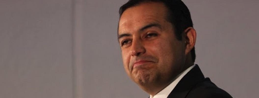 Cordero le responde a Monreal: nunca existió fondo para damnificados