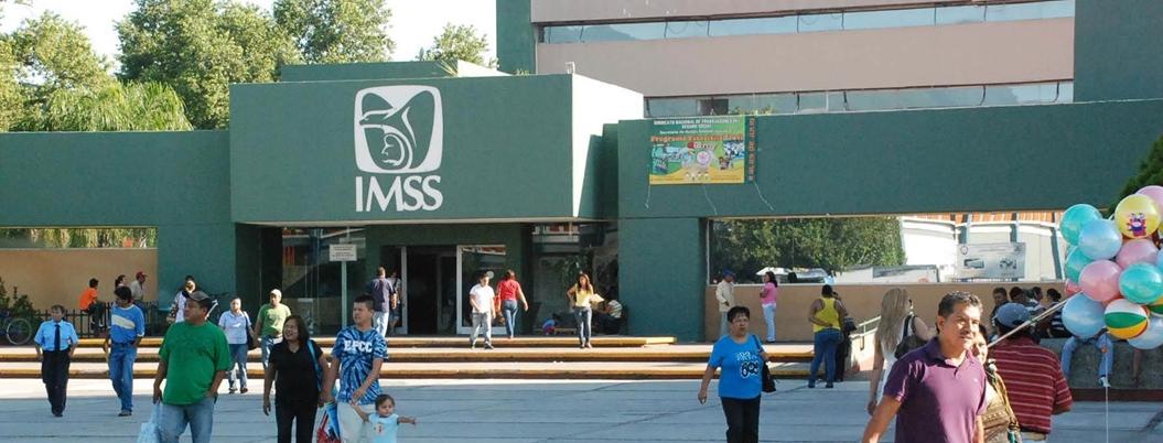 IMSS anuncia compra de retrovirales 20% más baratos