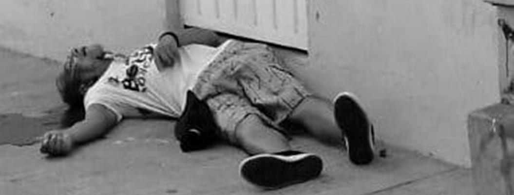 Matan a un hombre en la colonia Progreso de Acapulco