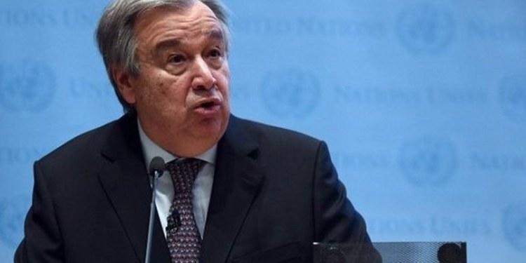 Sólo dos años para actuar contra el cambio climático, advierte la ONU 1