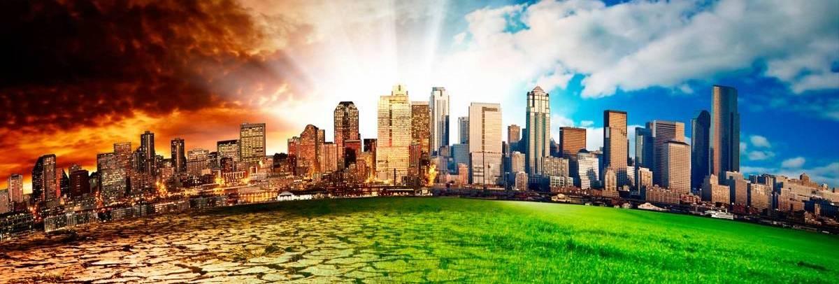Calentamiento impondrá apartheid climático, fin de la democracia: ONU