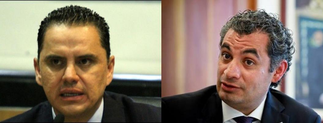 Alta política priista: exgobernador y exdirigente se retan a golpes