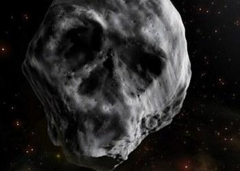 """""""Cometa de la muerte"""" atravesará la Tierra después de Halloween 1"""