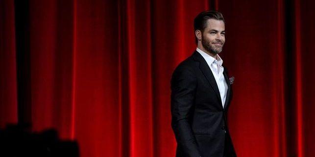 """Outlaw King"", producida por Netflix abre el Festival de Toronto 1"