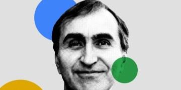 Académico mexicano ayudó a estudiantes a crear Google 8