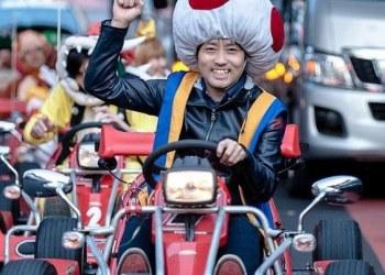 Nintendo gana demanda; no más carreras de Mario Kart en Tokio 2