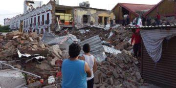 Oaxaca sin reconstrucción a un año del sismo del 7 de septiembre 5