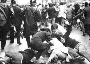Películas de Óscar Menéndez retratan movimiento estudiantil de 1968 2