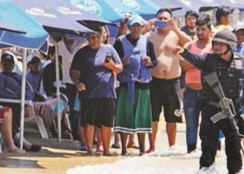 OPINIÓN | Acapulco: Mar de sangre 6