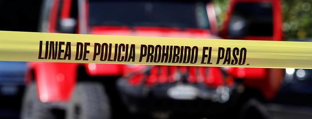 Asesinan a hombre en pleno partido de futbol en CDMX