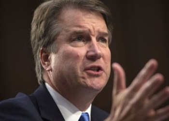 Senado estadounidense deberá votar este viernes por caso Kavanaugh 1