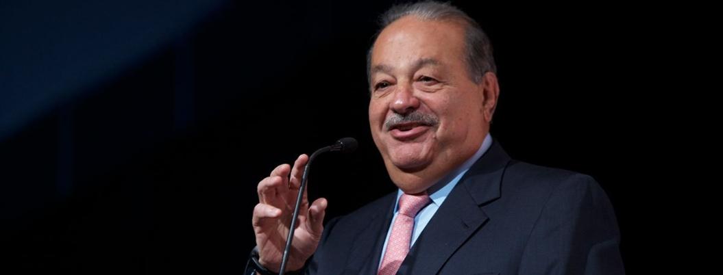 Diputado recuerda a Slim el robo descarado de Telmex a mexicanos