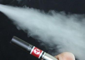 Sabores de cigarro electrónico aumentan riesgo de inflamación en pulmones 1