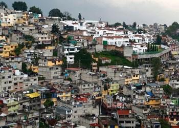 Ecatepec sobrevive en medio de la pobreza y altos niveles de inseguridad 1