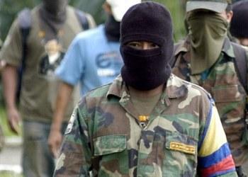 Incautan bienes a disidentes de FARC por 1.3 millones de dólares 1
