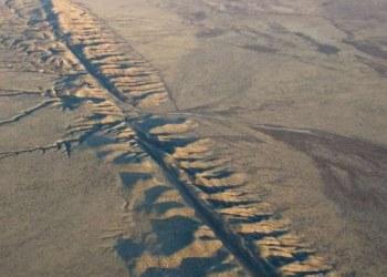 Estudio de la NASA explora fallas tectónicas entre México, EU y Canadá 1