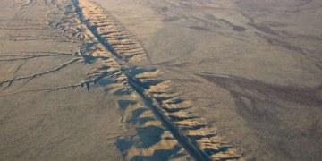 Estudio de la NASA explora fallas tectónicas entre México, EU y Canadá 12