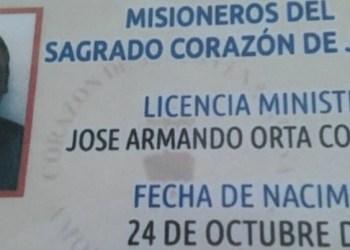 Denuncian que falso sacerdote opera en la Diócesis de Cuernavaca 2