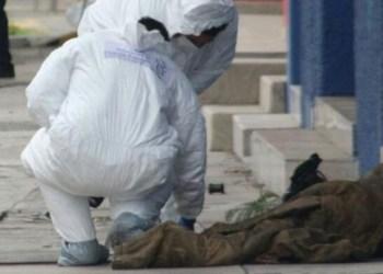 Mataron a cinco indigentes a pedradas en Guadalajara 4