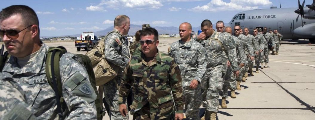 Militares de EU, los choferes de contrabandistas de migrantes