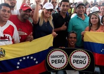 Perú recibirá a venezolanos que no tengan pasaporte 2