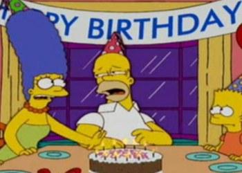"""""""Los Simpson"""" cumplen 30 años; lo celebran con programa especial 1"""