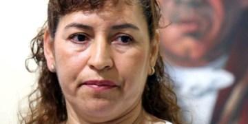 Diputada traidora de Morena lanza ataque a Pablo Sandoval 12
