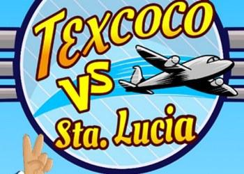 Decidirte por Texcoco o Santa Lucía se convierte en un juego en tu móvil 2