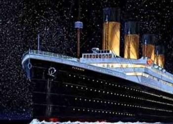 """Planean replica que revivirá travesía del """"Titanic"""" 1"""