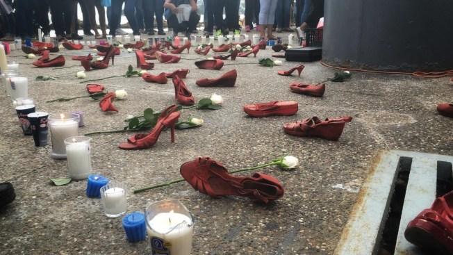 Marcha contra feminicidios en Guerrero exige cabeza de fiscal 2