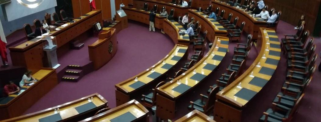 Congreso de Guerrero propone a fiscal mesa de trabajo sobre seguridad