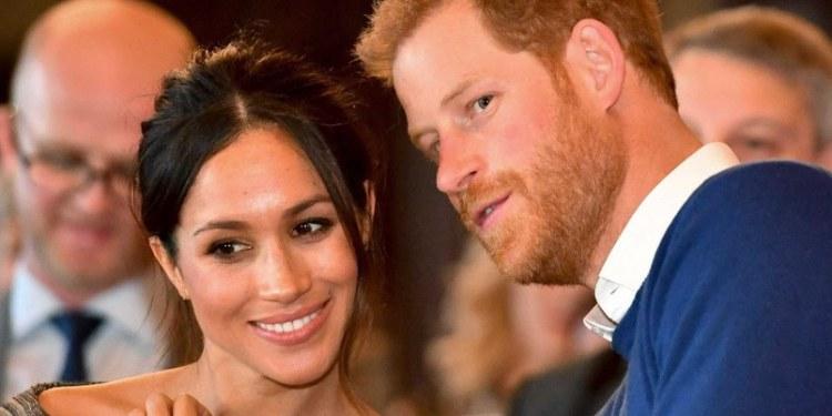 Duques de Sussex ya tienen opciones para el nombre de su primogénito 1