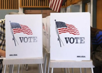 Demócratas aventajan a republicanos a un mes de elecciones en EU 4